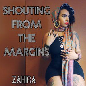 Podcast - Zahira on